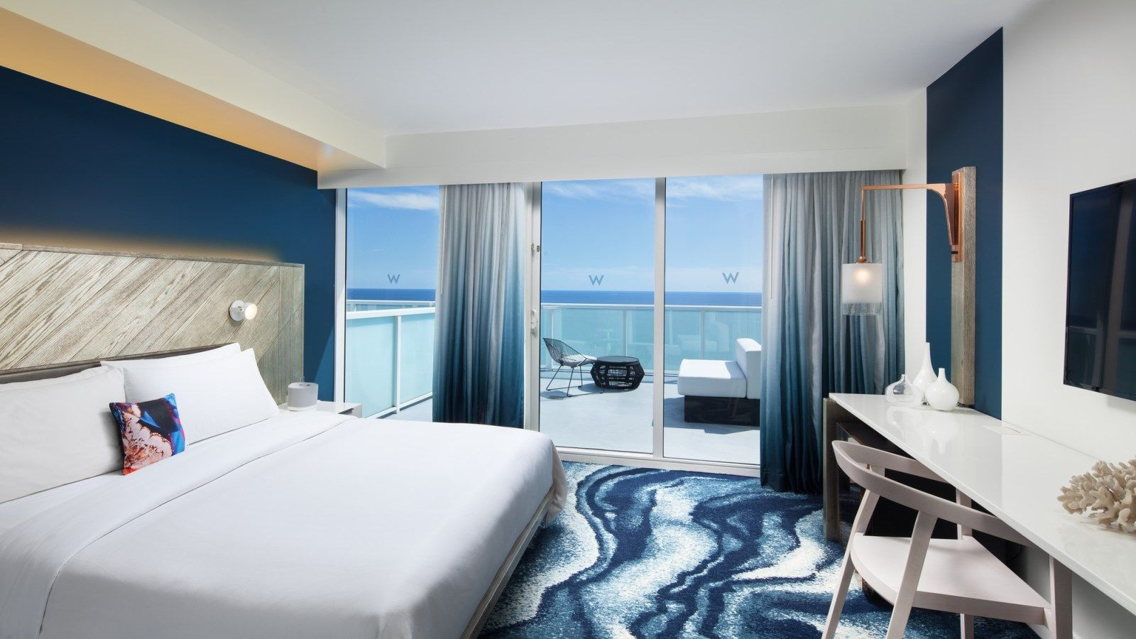 Starwood Suites W Fort Lauderdale